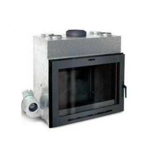 Hergom H-03/70 Turbo (paruošta ortakių sistemoms)