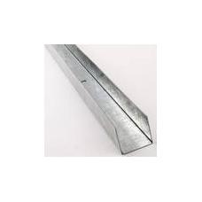 Metalinis profilis UD 33x33