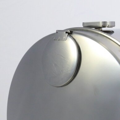 Muurikka 1100W PRO elektrinė rūkykla 2