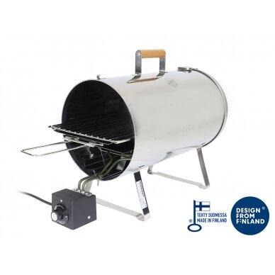 Muurikka 1100W PRO elektrinė rūkykla
