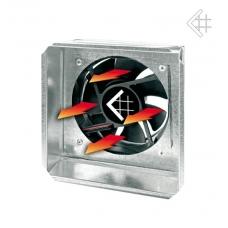Ventiliatorius su termopora Kratki P17/125/KSW